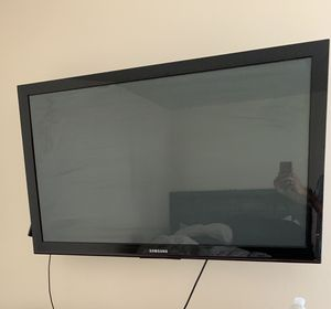42 inch Samsung 1080p hdtv for Sale in Buffalo, NY