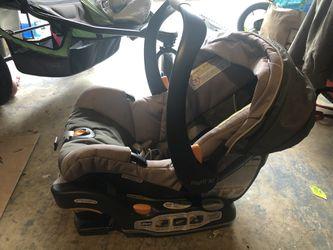 Graco Car seat OBO for Sale in North Bend,  WA