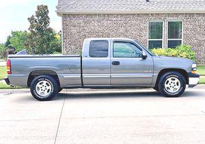 ֆ12OO 4WD CHEVY SILVERADO 4WD for Sale in Chandler, AZ
