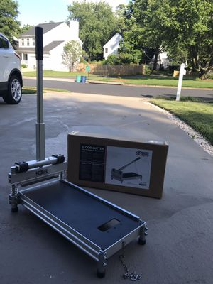 FLOOR CUTTER-NORGE ME-230 for Sale in VA, US