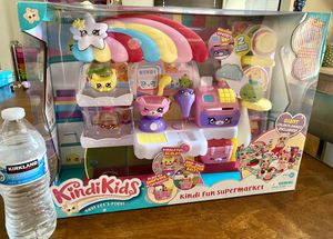 Kindi kids - Fun supermarket for Sale in Glendale, CA