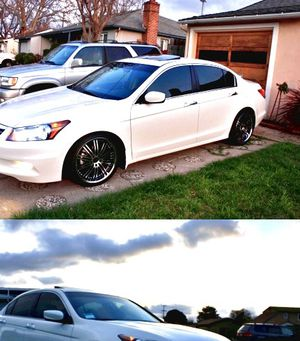 2009 Honda Accord EX-L for Sale in Temple Hills, MD