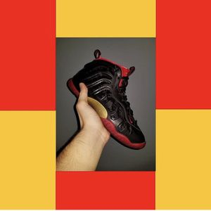 Foamposite Dracula 6.5Y for Sale in Old Bridge Township, NJ