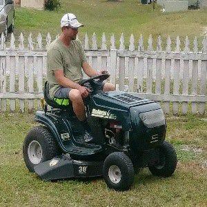 Bolens riding lawn mower for Sale in Sarasota, FL