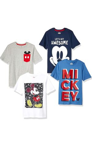 Mickey mouse t-shirt for Boy for Sale in Los Angeles, CA