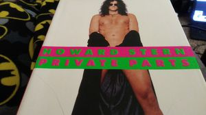 Howard Stern Private Parts for Sale in Abilene, TX
