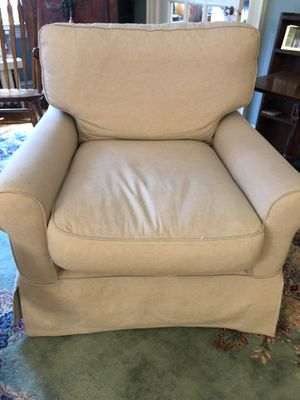 2 swivel chairs: GREAT condition $175 for Sale in Washington, DC