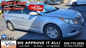 2012 Hyundai Sonata for Sale in Colton, CA