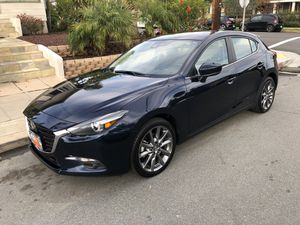 2018 Mazda 3 Grand Touring Hatchback for Sale in San Diego, CA
