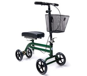 KneeRover(r) Steerable Knee Scooter in Green for Sale in Washington, DC