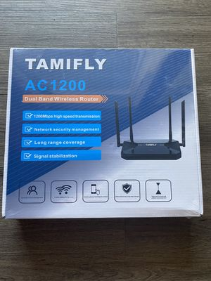Wireless router for Sale in Everett, WA