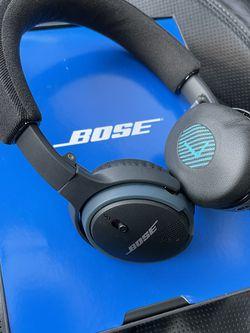 Bose SoundLink Bluetooth Headphones for Sale in Fort Lauderdale,  FL