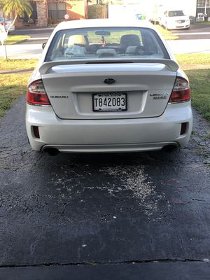 2008 Subaru Legacy 2.5 AWD automatic 140k for Sale in Tamarac, FL