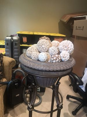 Metal Plant Stand for Sale in Vienna, VA