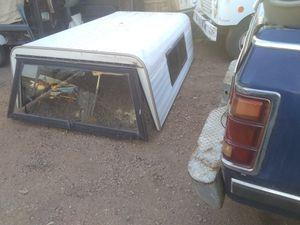 Shell camper for Sale in Phoenix, AZ
