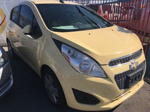 2014 Chevy Spark $499 Drives you Home today!! Bad credit ok! Repos ok! for Sale in Las Vegas, NV