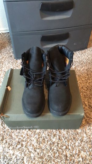 Timberland all black for Sale in Arlington, TX