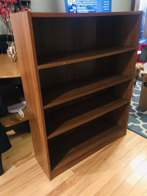 Bookshelf for Sale in Alexandria, VA