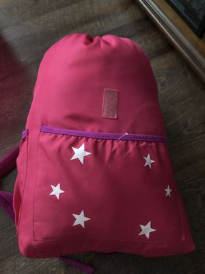 Kids sleeping bag and backpack. for Sale in Obetz, OH