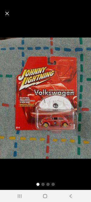 Johnny Lightning '65 VW Beetle Rallye ●□● for Sale in Williamsport, PA
