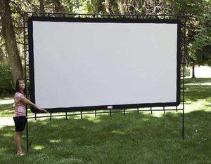 Big Screen outdoor tv for Sale in Roanoke, VA