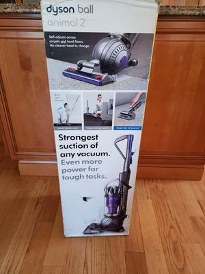 DYSON ANIMAL 2!!! NEW for Sale in Toms River, NJ