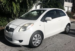Toyota Yaris for Sale in St. Petersburg, FL