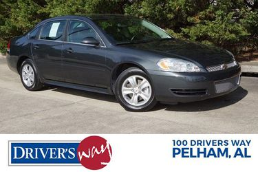 2014 Chevrolet Impala Limited for Sale in Pelham,  AL