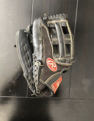 Rawlings HoH Pro Mesh Glove for Sale in Fontana, CA
