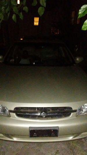 2000 Nissan Altima for Sale in Chicago, IL