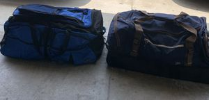 Duffle Bags for Sale in Fontana, CA