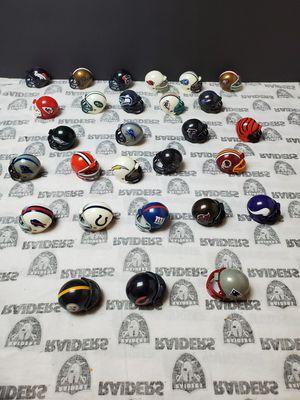 NFL Helmets for Sale in Santa Ana, CA