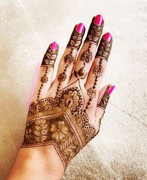 Henna tattoo for Sale in Corona, CA