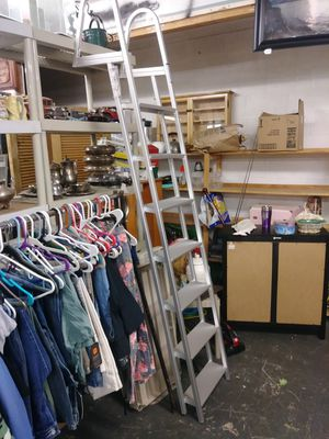 Library type ladder for Sale in Stanwood, WA