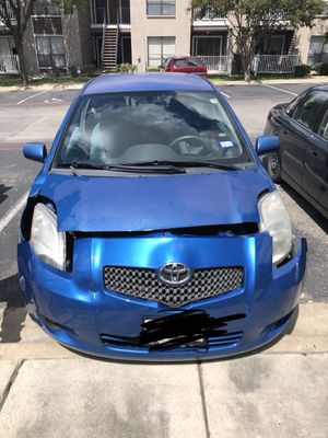 2008 Toyota Yaris for Sale in Elgin, TX