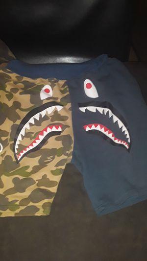 Bape shorts for Sale in Oklahoma City, OK