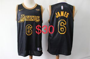 sports shoes 1fc81 fb4f8 New and Used Lakers jersey for Sale in Santa Fe Springs, CA ...