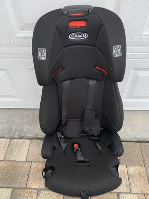 Graco Car Seat Tranzitions 3 in 1 for Sale in Orlando, FL