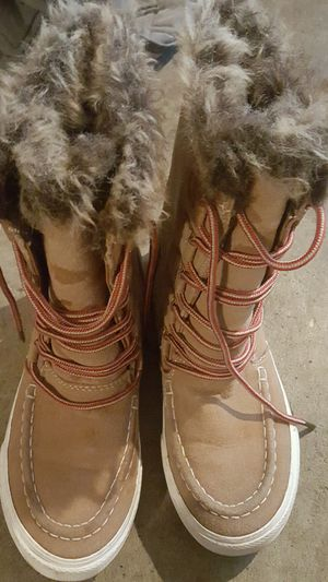 Roxy insulated women's boots for Sale in Streamwood, IL