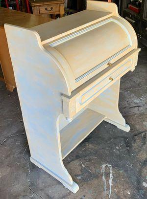 Handpainted Antique Desk/Vanity for Sale in San Jose, CA