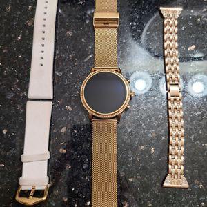 Fossil Gen 5 Julianna Smartwatch for Sale in Santa Ana, CA