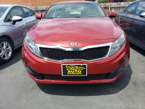 2012 Kia Optima LX for Sale in Parma, OH
