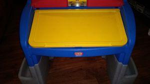 Little Tikes Kids Play Desk for Sale in Chandler, AZ