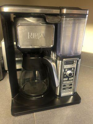 Ninja Specialty coffee maker for Sale in Virginia Beach, VA