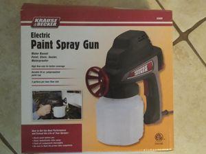 Paint sprayer for Sale in Cutler Bay, FL