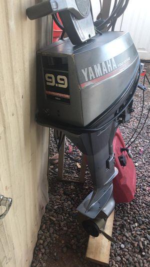 Yamaha boat motor for Sale in Mesa, AZ