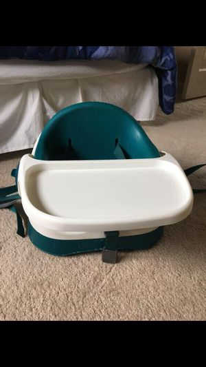 Mamas & Papas baby-booster seat for Sale in Round Rock, TX