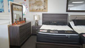 QUEEN BEDROOM SET (RECAMARA) for Sale in Hawaiian Gardens, CA