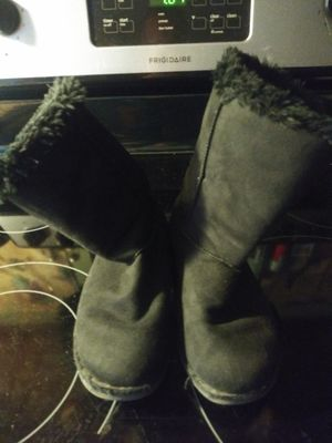 Girl boots size 2 for Sale in St. Augustine, FL