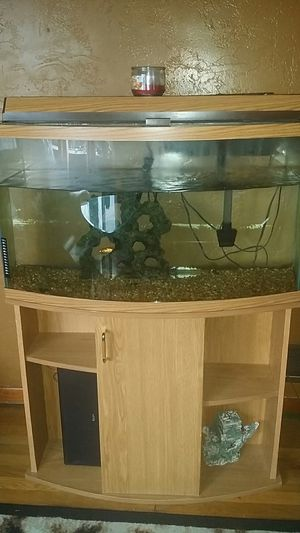 Fish tank for Sale in Pittsburgh, PA